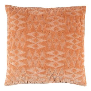 Be Pure :: Poduszka Pane różowa 45x45 cm