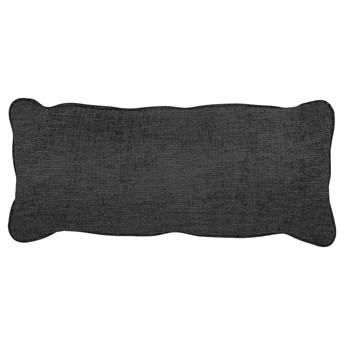 Woood :: Poduszka do sofy Bean antracytowa 30x70 cm