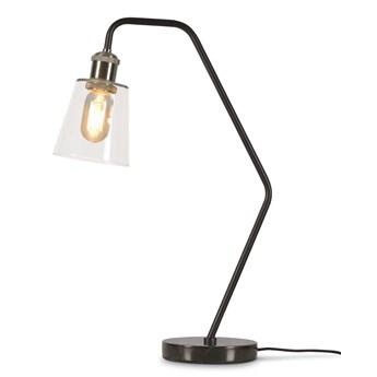 It's About RoMi :: Lampa stołowa Paris czarna