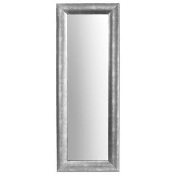 Lustro Maste 59x159 srebrne