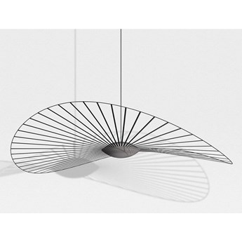 Petite Friture :: Lampa wisząca Vertigo Nova czarna śr. 190 cm