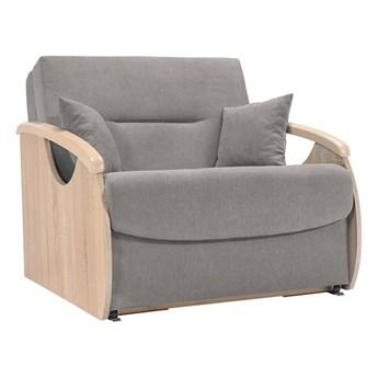 Sofa Ida II Mini - Rozkładana z funkcją spania 87x84x104