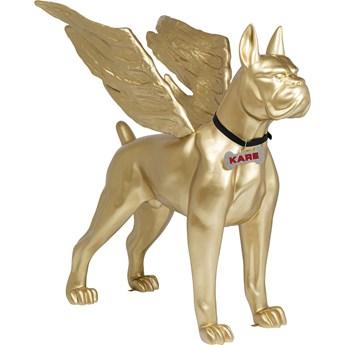 Dekoracja stojąca Toto XL with Wings 200x206 cm złota