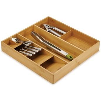 Organizer bambusowy do szuflad DrawerStore 40x39 cm