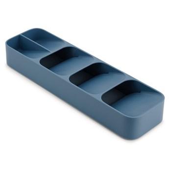 Organizer do szuflady DrawerStore 40x11 cm niebieski