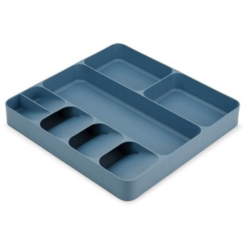 Organizer do szuflady DrawerStore 40x39 cm niebieski