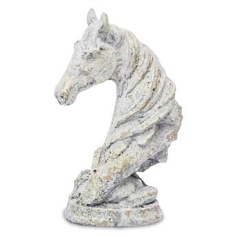 POPIERSIE DEKORACYJNE KAMIENNE HORSE 28x10x17cm