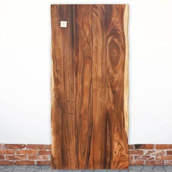 Blat drewniany PORSA Orzech Włoski - WYPRZEDAŻ EGZEMPLARZ 6