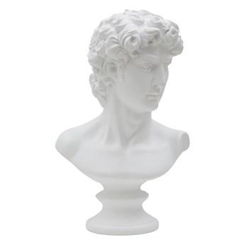 Biała figurka dekoracyjna Mauro Ferretti Roman
