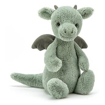 Bashful Dragon, 18 cm, Jellycat
