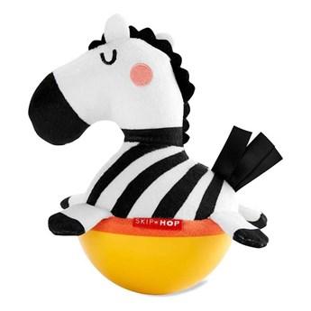 Wańka wstańka Zebra ABC & Me, Skip Hop