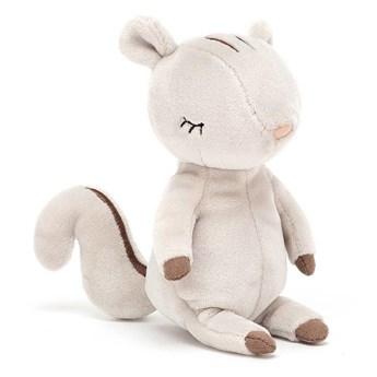 Wiewiórka Minikin, 0+, Jellycat