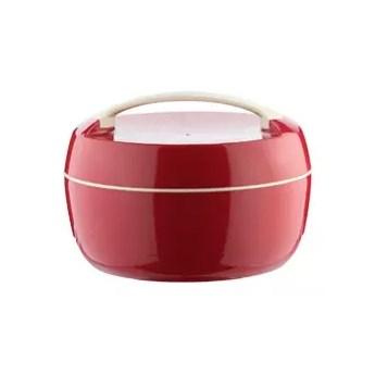Pojemnik termiczny Teksoma FAMILY 1.5 l, czerwony