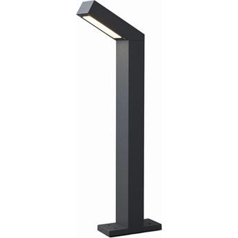 Lampa ogrodowa Lhotse LED 65 cm grafitowa