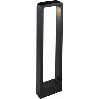 Lampa ogrodowa Thika LED 60 cm czarna
