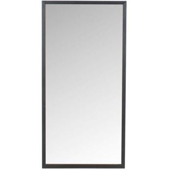 Lustro Rect 120x60 cm czarne