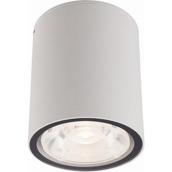 Oświetlenie punktowe Edesa LED ∅9x11 cm białe