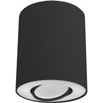 Spot Set ∅10x12 cm czarno-biały