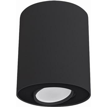 Spot Set ∅10x12 cm czarny