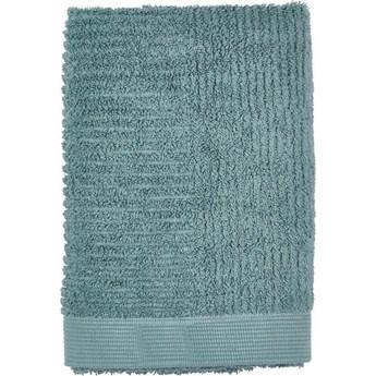 Ręcznik łazienkowy Classic 70x50 cm petrol