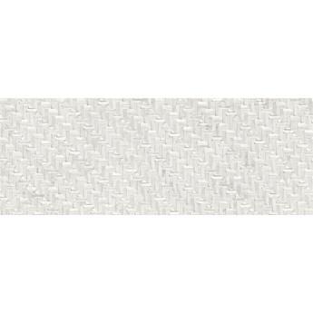Harlem White Reflex 44,63x119,3 płytka dekoracyjna