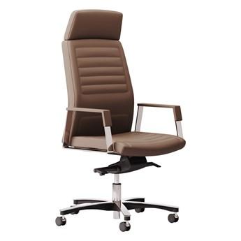 Fotel biurowy Las Mobili Neochair 707