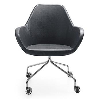 Fotel konferencyjny Profim Fan 10HC