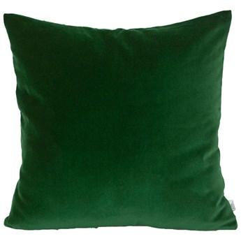LITTLE DREAMS Poszewka dekoracyjna - Velvet_Green  LITTLE DREAMS