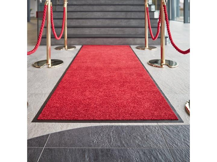 Mata wejściowa PURE, 900x2500 mm, czerwony Kategoria Wycieraczki
