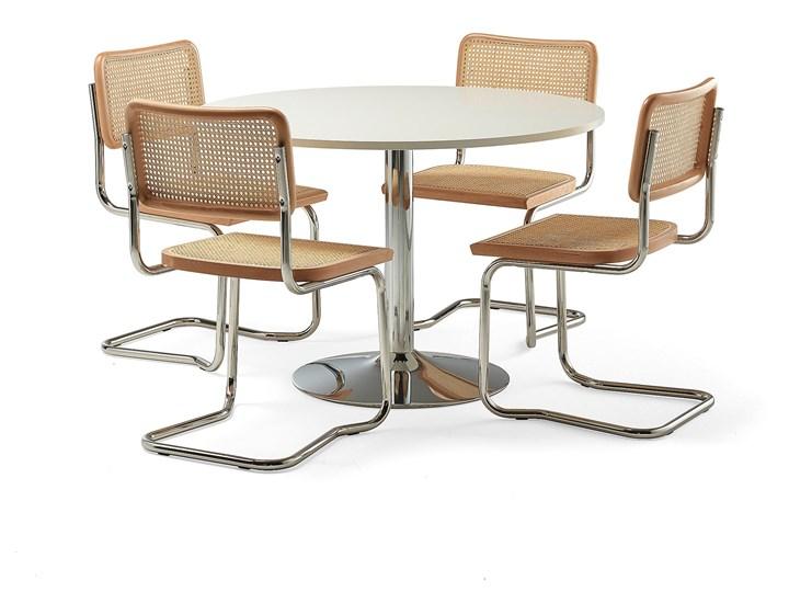 Zestaw mebli LILY + VICTORIA, stół i 4 krzesła