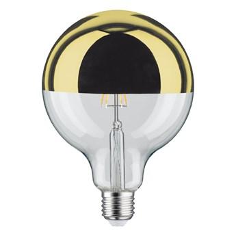 SELSEY Żarówka G125 Luthuli ze złotym ściemnieniem