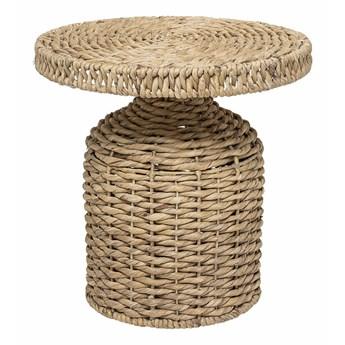 SELSEY Stolik kawowy okrągły Olmedo średnica 46 cm