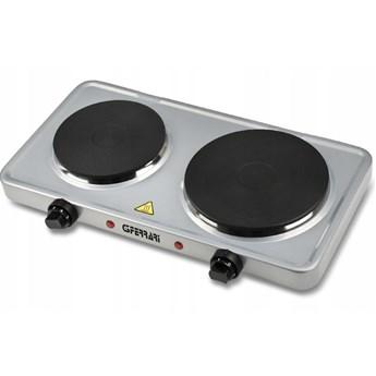 Kuchenka elektryczna G3Ferrari G10122 2-palnikowa