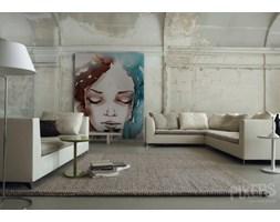 PASTELE Obraz na płótnie 50 x 70 cm