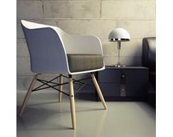 Krzesło Barone King Bath białe SI-KPW-029.BIALY + Transport juz od 8,90 zł