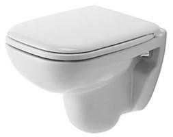 Miska WC podwieszana D-Code 22090900642 Duravit_DARMOWA DOSTAWA !!!