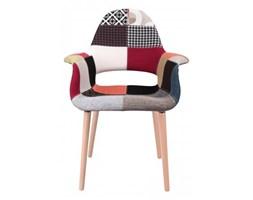 D2 Organic Krzesło A-Shape patchwork - Organic_krz_patchwor. Wysyłamy ZA DARMO od 1999zł.