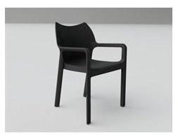 D2 Dionisio Krzesło Dionisio Black Arm chair - Dionisio_black_arm. Wysyłamy ZA DARMO od 1999zł.
