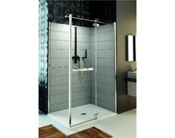 Ścianka prysznicowa boczna HD COLLECTION/VERRA LINE 80 profil chrom szkło przejrzyste Aquaform_DARMOWA DOSTAWA !!!