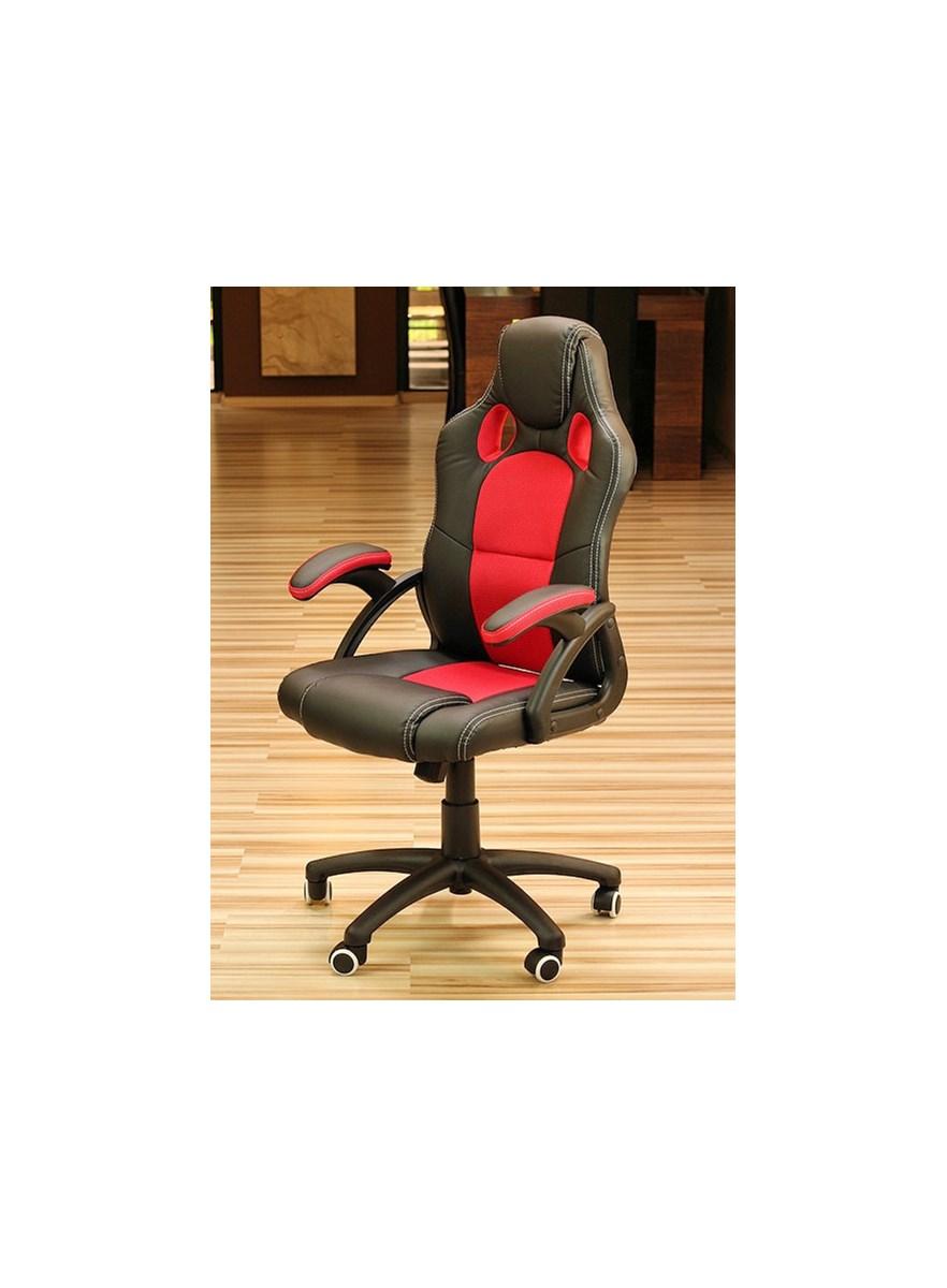 Fotel Sport Line X6 Obrotowy Do Komputera I Biurka Krzesła I