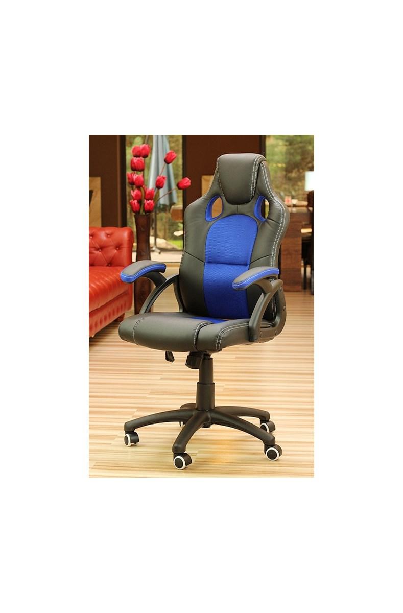 Fotel Sport Line X6 Obrotowy Do Komputera I Biurka