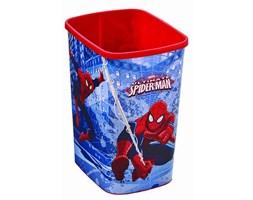 Kosz na śmieci FLIPBIN bez pokrywy 10L Spiderman Curver_DARMOWA DOSTAWA !!!