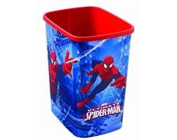 Kosz na śmieci FLIPBIN bez pokrywy 25L Spiderman Curver_DARMOWA DOSTAWA !!!
