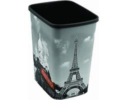 Kosz na śmieci FLIPBIN bez pokrywy 25L Paryż Curver_DARMOWA DOSTAWA !!!