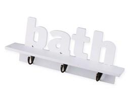 Wieszak Bath