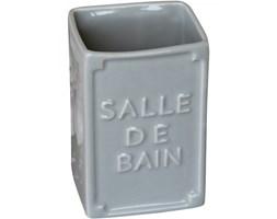 Kubek na szczoteczki Salle de bain