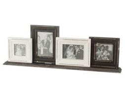 Dekoria Ramka FAMILY black & white, stojąca 66 x 33 cm