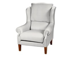 Dekoria Fotel w kolekcji Etna