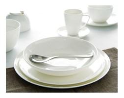 Dekoria Zestaw obiadowy 16cz. S&P Edge biały