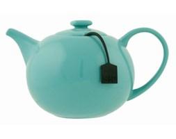 Dekoria Czajnik do herbaty S&P My Tea z zaparzaczem 650ml błękitny